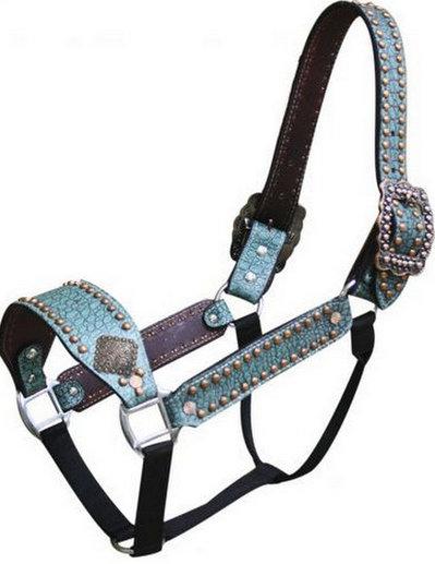 Belt Style Halters