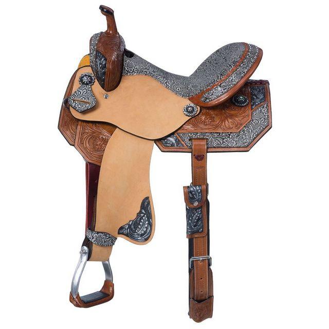 Jameson saddle