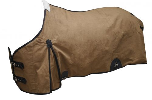 HEAVY WEIGHT 22oz Water Resistant Treated Canvas Blanket