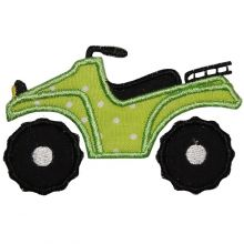 4- Wheeler-4-wheelers
