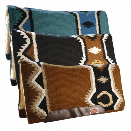 "36"" x 34 Contoured saddle pad-36 x 34 Contoured saddle pad"