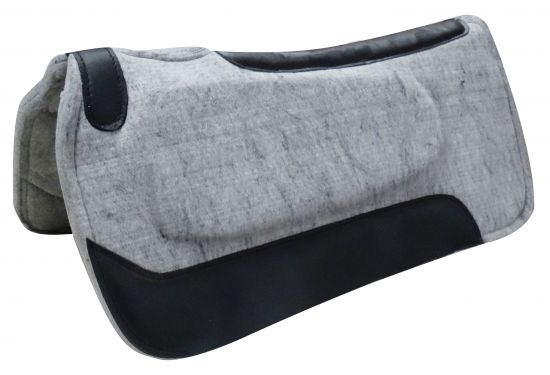 "31""x 31"" Gray felt built up pad-31x 31 Gray felt built up pad"