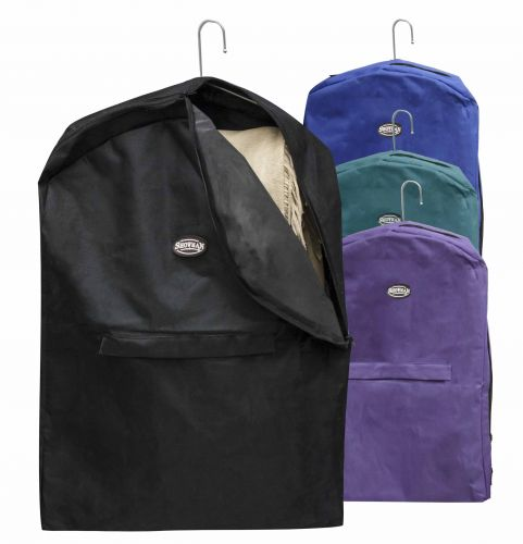 Nylon chap/ garment bag- Nylon chap/ garment bag