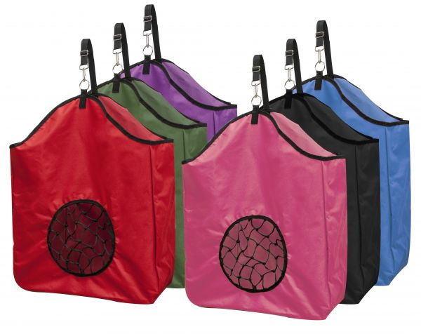 nylon slow feed hay bag- nylon slow feed hay bag