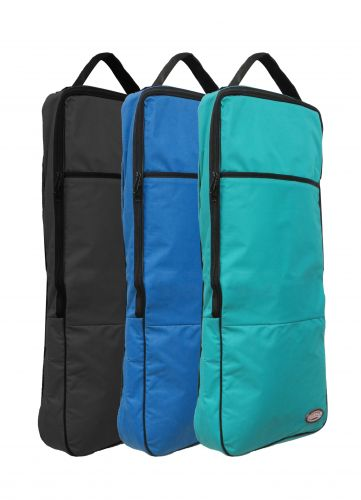 Premium nylon halter & bridle bag