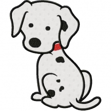 Dalmation-dalmation, puppies, dog , puppy