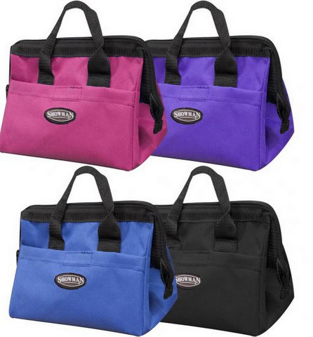 Durable nylon tote bag