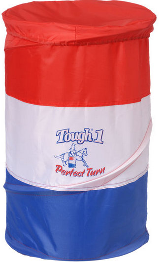 Kids Tough-1 Perfect Turn Collapsible Barrel Set of 3-Kids Tough-1 Perfect Turn Collapsible Barrel Set of 3