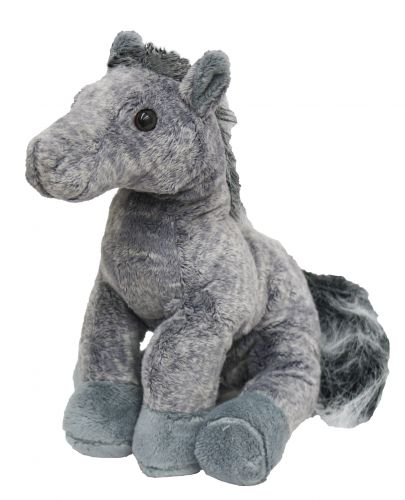 Webkins ® Grey horse plush-Webkins ® Grey horse plush
