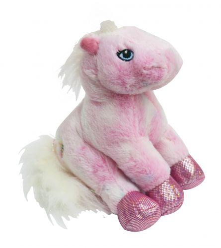 Webkins � Pink pony plush