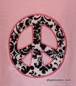 Peace Sign-Peace Sign