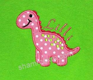 Dino-dino, dinosaur