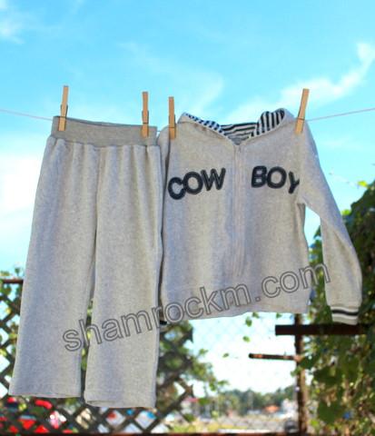 Track Suit-track suit, cowboy track suit, cowboy outfit, cowgirl outfit, cowgirl track suit