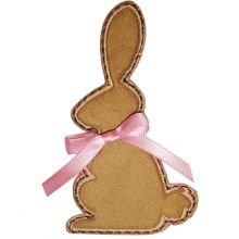 Chocolate Bunny-chocolate bunny, easter