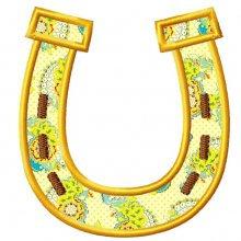 Horseshoe-Horseshoe