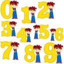 cowboy numbers