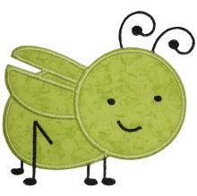 Cute Grasshopper-cute grasshopper