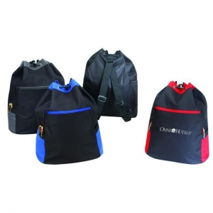 Drawstring Backpack-drawstring backpacks
