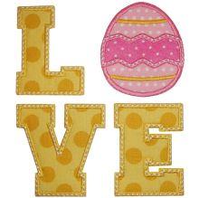 Easter Love-