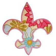 Fleur de Lis-symbols, fleur de lis