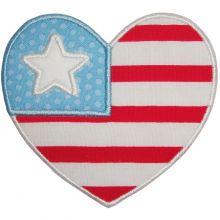 Heart Flag-Heart flag