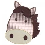 Horse Head-horse head