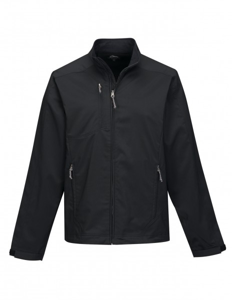 Men's Bonnington-Bonnington soft shell jacket