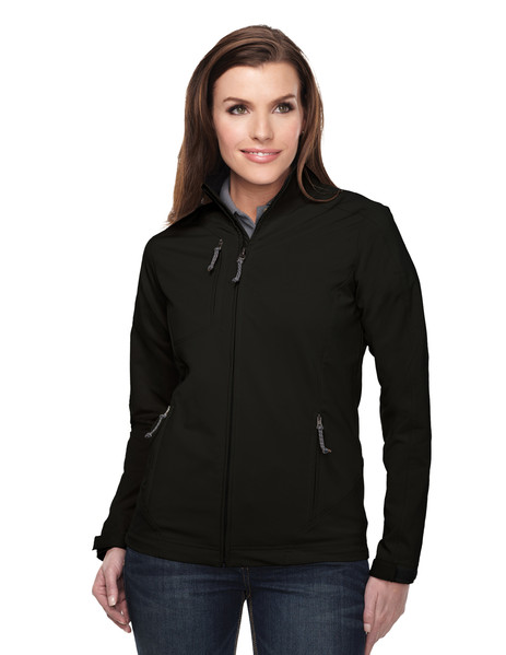 Women's Bonney-Women's Bonney soft shell jacket