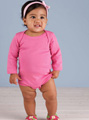 Long Sleeve Baby Onesie-baby onesie, long sleeve onesie, baby clothes, onesies