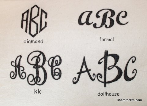 monogram fonts-monogram fonts