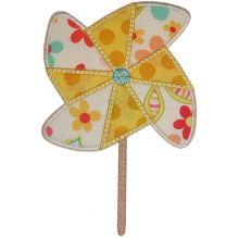 Pinwheel-pinwheel