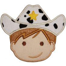 Cowboy Face