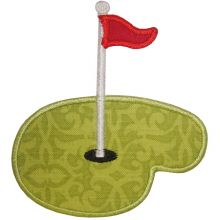 Putting Green-golf