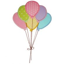 Birthday Balloons-birthday balloons, balloons, birthday