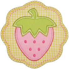 Strawberry Patch-strawberry, patches