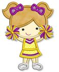 Little Cheerleader 1-