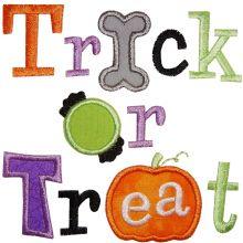 Trick or Treat-trick or treat, halloween