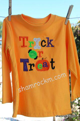Trick or Treat Shirt-trick or treat, halloween