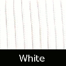 White Paracord-paracord, white paracord, parachute cord, survivor bracelet cord
