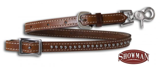 Leather Wither Strap-Leather Wither Strap